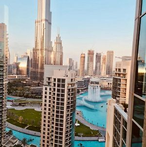 Bellavista 2 Bedroom Apartment Burj Khalifa Fountain Views photos Exterior