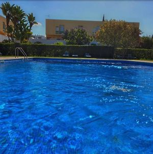 Charming 3-Bed Apartment In Vilamoura photos Exterior