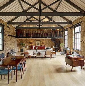One Of A Kind Victorian Luxury Loft In Clerkenwell photos Exterior
