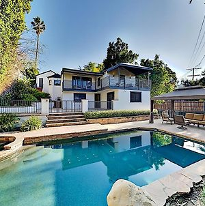 Superb Socal Living - Heated Pool & Spa Home photos Exterior