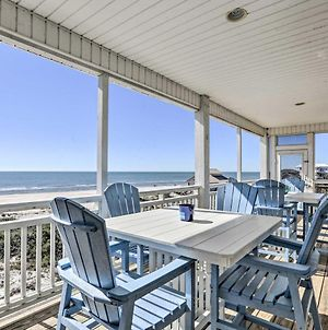 Beachfront Paradise On St George Island! photos Exterior