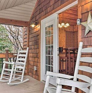 The Boat House - Charming Creekside Getaway photos Exterior