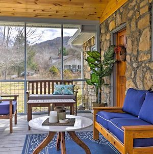 The Rock Cottage - Quiet Escape With Porch! photos Exterior
