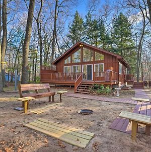 Anglers Hideaway About Half Mi To Lake Michigan! photos Exterior