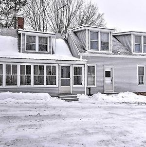 Dog-Friendly Monson House 2 Mi To Lake And At! photos Exterior