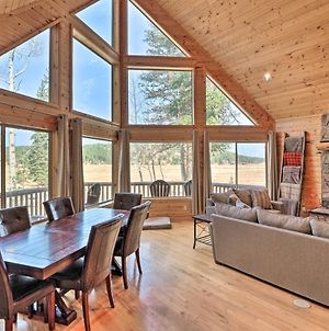 Deluxe Cabin With Game Room, Natl Parks Nearby photos Exterior