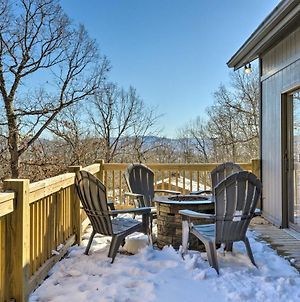 Massanutten Resort Home With Deck And Mtn Views! photos Exterior