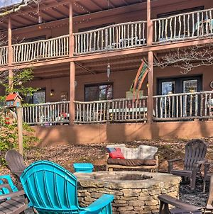 Joshuas Lodge - The Family Fun Place! photos Exterior
