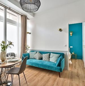Newly Renovated ! Stunning 2Br Apt In The Heart Of Paris 15 photos Exterior