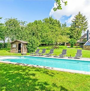Plush Villa In La Roche-En-Ardenne With Swimming Pool photos Exterior