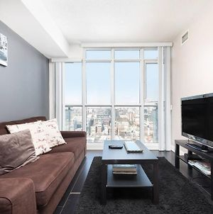 Chic And Cozy 1 Bedroom With Skyline Views And Free Parking photos Exterior