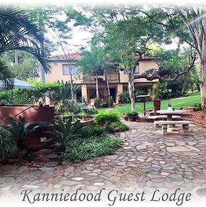 Kanniedood Guest Lodge photos Exterior