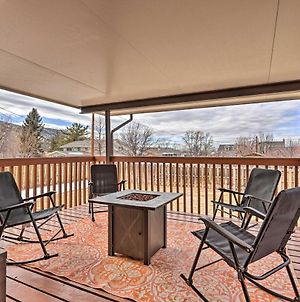 Parowan Escape With 2 Game Rooms, Deck And Yard photos Exterior