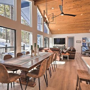 Bright Hideaway With Fire Pit Golf, Ski And Hike photos Exterior