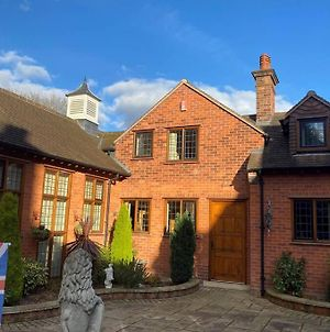 Coach House In The Heart Of Sherwood Forest! photos Exterior