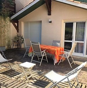 Appartement Pyla-Sur-Mer, 2 Pieces, 4 Personnes - Fr-1-420-47 photos Exterior