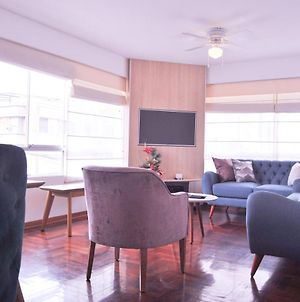 Kyra Apartments - Central Miraflores - Beautiful & Spacious photos Exterior