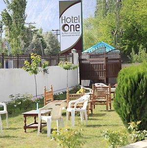 Hotel One Skardu photos Exterior