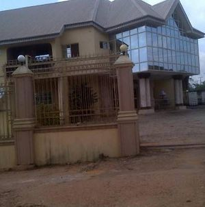 Room In Lodge - First Victoria Castle Hotels Is A Moderately Priced Hotel In Akure photos Exterior