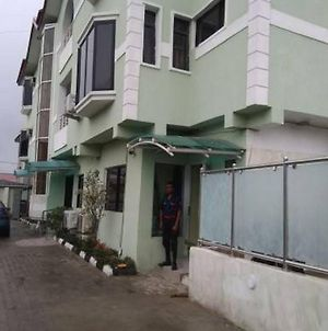 Room In Lodge - Alluring View Hotel Is A Boutique Hotel In Ikeja, A Home Away From Home photos Exterior