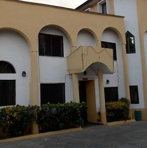 Room In Lodge - Sity Inn Budget Hotel In Ilorin photos Exterior