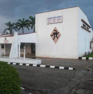 Room In Lodge - Bekandims Hotel And Suitesaffordable Hotel In Ilorin photos Exterior