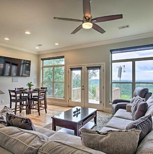 Hot Springs Home With View, 6 Mi To Natl Park! photos Exterior