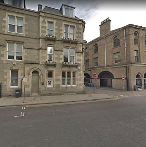 Central Apartment In Dundee Near Broughty Castle photos Exterior