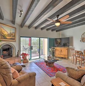 Tucson Home With Bbq And Patio, 5 Mi To A Mtn! photos Exterior