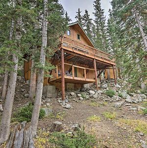 Dreamy St Marys Cabin Steps To A Private Lake! photos Exterior