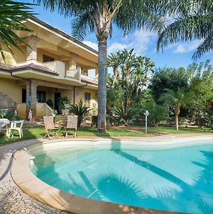 Apartment With 2 Bedrooms In Bovalino With Shared Pool Furnished Balcony And Wifi 300 M From The Beach photos Exterior