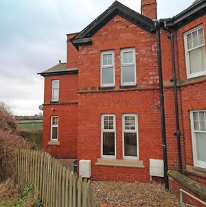 Large Period Chester Home Right On The Canal. photos Exterior