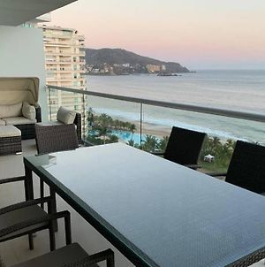 Luxury Peninsula Ixtapa 12Th Floor King Suite photos Exterior