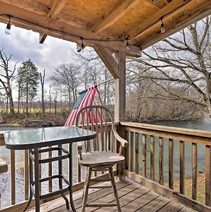 Little River Honey Hideaway With River Tubes! photos Exterior