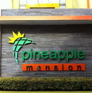 Pineapple Mansion Solo photos Exterior