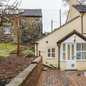 Endon Bank Cottage photos Exterior