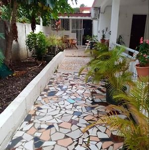 House With 2 Bedrooms In Le Moule With Enclosed Garden And Wifi 2 Km From The Beach photos Exterior