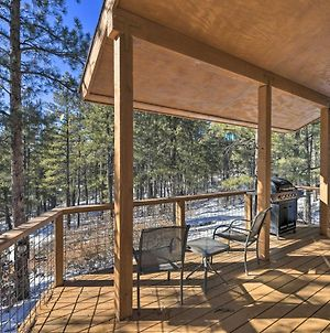 Quiet Cottage With Hot Tub Backs Up To Natl Forest photos Exterior