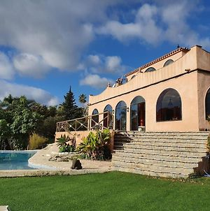 Arresting Villa In Benalmadena With Private Swimming Pool photos Exterior