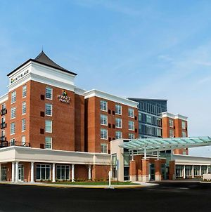 Hyatt Place Fredericksburg At Mary Washington photos Exterior