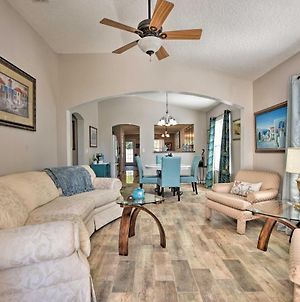 Upscale Yulee Home With Deck - 10 Mi To Beaches photos Exterior