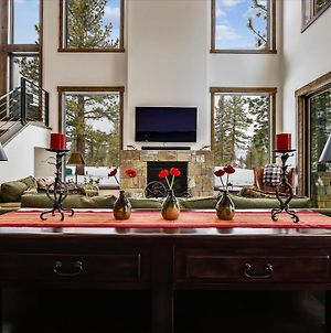 Private Four Bedroom On Cul De Sac In Truckee photos Exterior