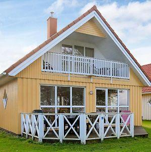 Three-Bedroom Holiday Home In Gelting 3 photos Exterior