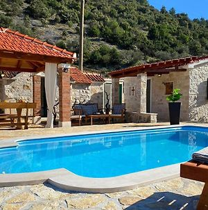 Holiday House With A Swimming Pool Postira, Brac - 11886 photos Exterior