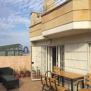 Apartment With A Big Balcony In Touristic Old City photos Exterior