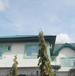 Room In Lodge - Hotel Boston Budget Hotel In Calabar photos Exterior