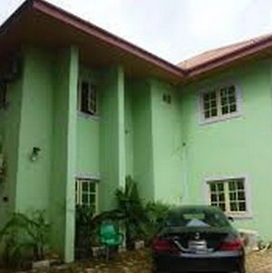 Room In Lodge - Golf Exquisite Suites Golfexperfect Hotel For The Avid Golfer In Enugu photos Exterior