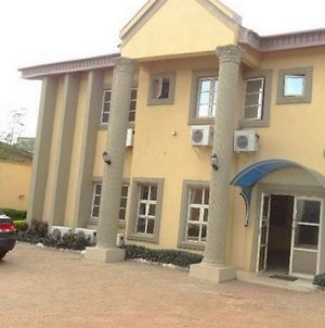 Room In Lodge - Fairyland Hotel Ltd A Budget Hotel In Ilorin photos Exterior