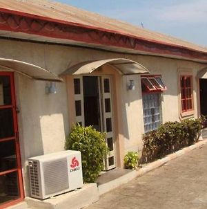 Room In Lodge - Yard 57 Hotelaffordable, Secured And Comfortable Hotel In Ilorin photos Exterior