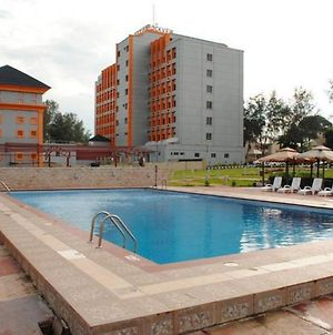 Room In Lodge - Rockview Owerri Hotels-Exclusive Hospitality And Luxurious Ambience photos Exterior